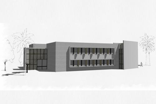 בית ספר יסודי לבנות